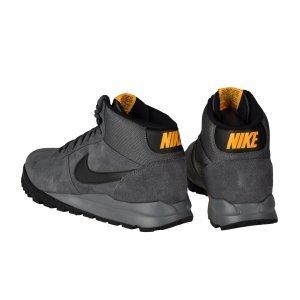 Ботинки Nike Hoodland Suede - фото 3