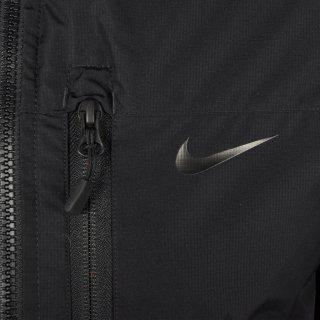 Куртка Nike Alliance Jkt-Hooded - фото 3