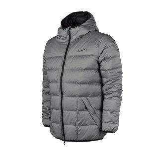 Куртка-пуховик Nike Alnce 550 Jkt Hd Lt Prt - фото 1