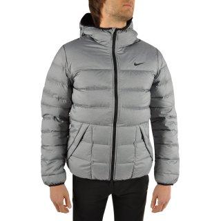 Куртка-пуховик Nike Alnce 550 Jkt Hd Lt Prt - фото 4