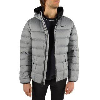 Куртка-пуховик Nike Alnce 550 Jkt Hd Lt Prt - фото 7