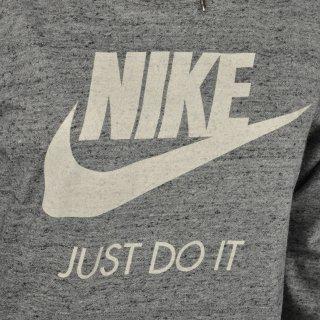 Кофта Nike Gym Vintage Hoody - фото 3