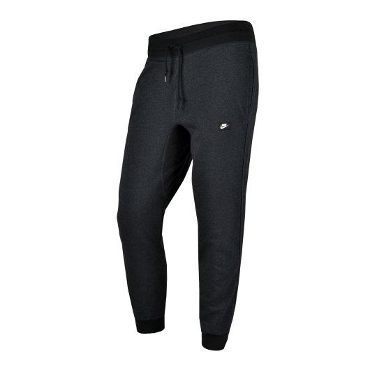 Брюки Nike Aw77 Ft Cuff Pt-Shoebx - фото