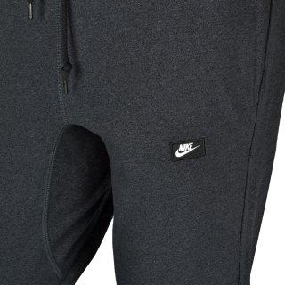 Брюки Nike Aw77 Ft Cuff Pt-Shoebx - фото 3