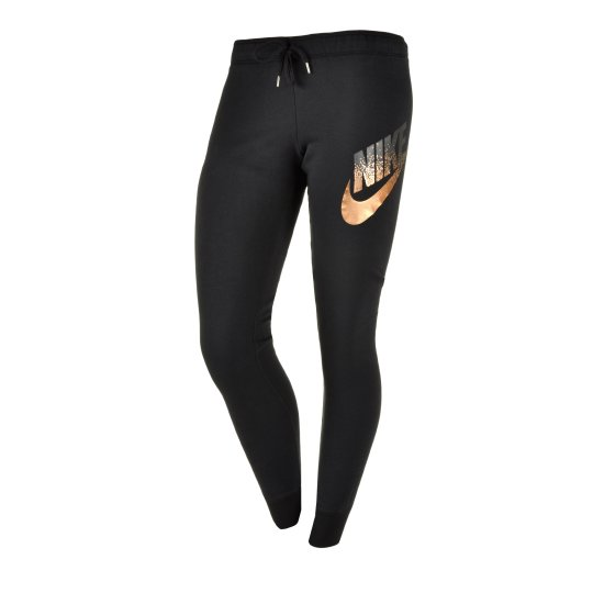 Брюки Nike Rally Pant Tight-Metal - фото