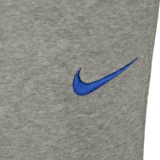 Брюки Nike N45 Bf Gfx Cuff Pant Yth - фото 3