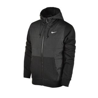 Кофта Nike Nike Club Flc Fz Hoody-Winter - фото 1