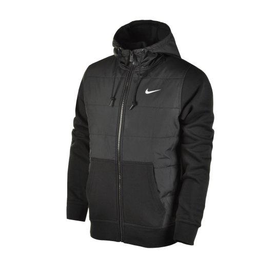 Кофта Nike Nike Club Flc Fz Hoody-Winter - фото