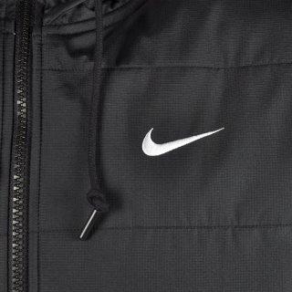 Кофта Nike Nike Club Flc Fz Hoody-Winter - фото 3