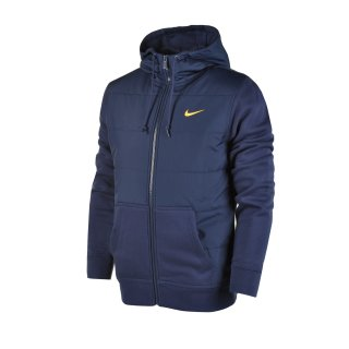 Кофта Nike Nike Club Flc Fz Hoody-Winter - фото 1