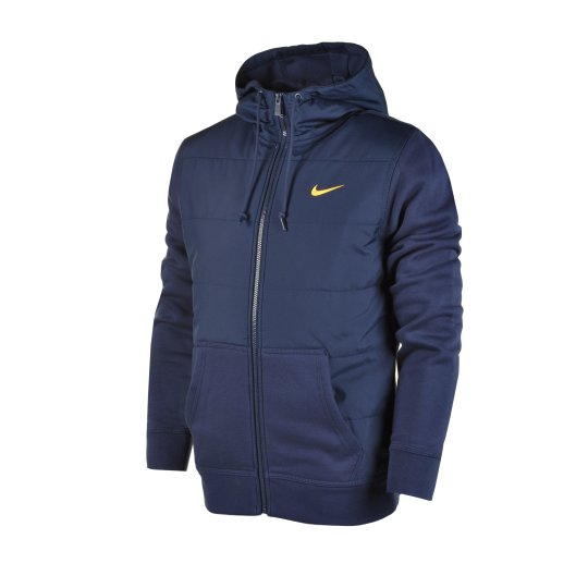 Кофта Nike Nike Club Flc Fz Hoody-Winter - фото
