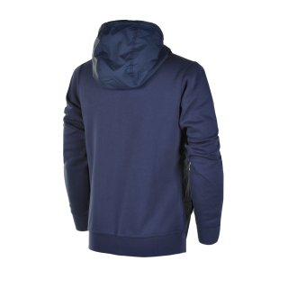 Кофта Nike Nike Club Flc Fz Hoody-Winter - фото 2