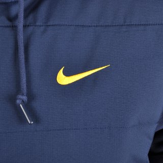 Кофта Nike Nike Club Flc Fz Hoody-Winter - фото 3