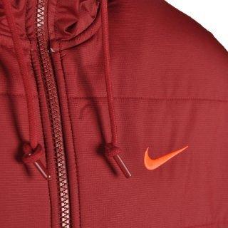 Кофта Nike Club Flc Fz Hoody-Winter - фото 3