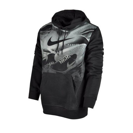 Кофта Nike Club Flc Hoody-Sneaker - фото