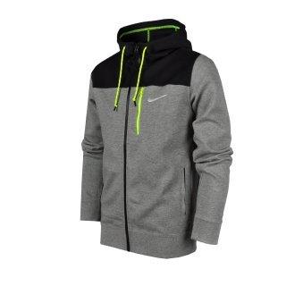 Кофта Nike Av15 Flc Fz Hoody - фото 1