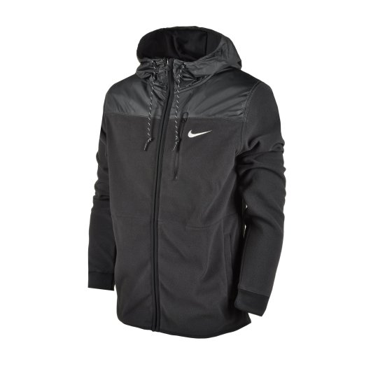 Кофта Nike Av15 Flc Fz Hdy-Winter - фото