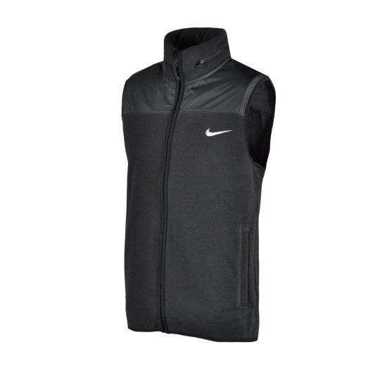 Куртка-жилет Nike Av15 Flc Vest-Winter - фото