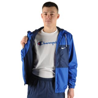 Костюм Nike Winger Track Suit - фото 11