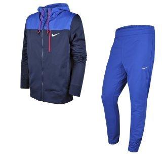 Костюм Nike Av15 Ply Knit Trk St - фото 1