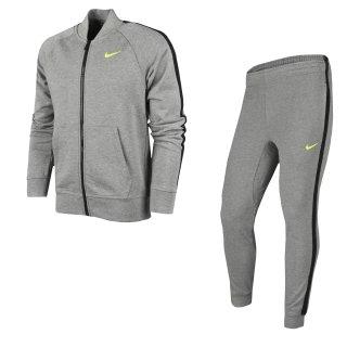Костюм Nike Club Ft Track Suit Cuff - фото 1