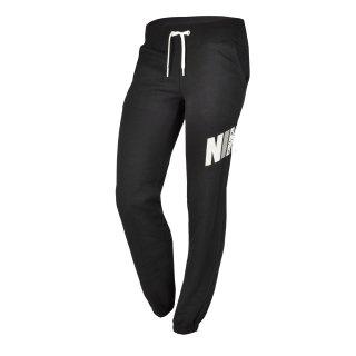 Брюки Nike Club Pant-Mixed - фото 1