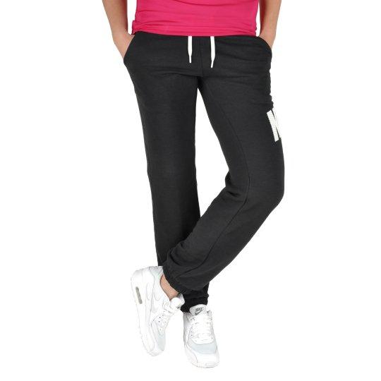 Брюки Nike Club Pant-Mixed - фото
