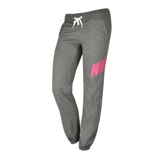 Брюки Nike Club Pant-Mixed - фото 1
