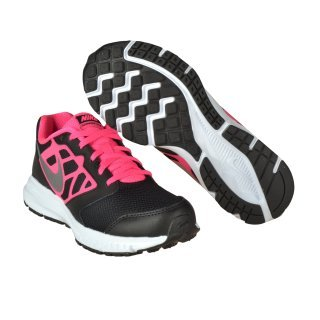 Кроссовки Nike Downshifter 6 (Gs/Ps) - фото 2