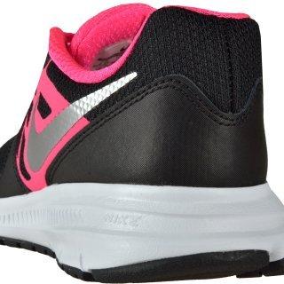Кроссовки Nike Downshifter 6 (Gs/Ps) - фото 5