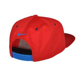 Кепка Nike Camo Spill Pro - Blue - фото 2