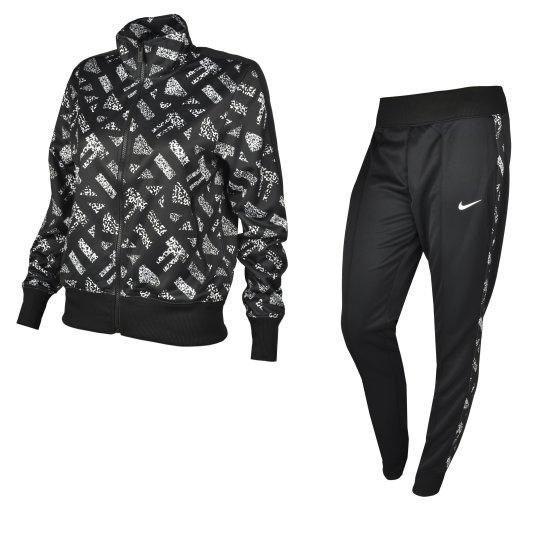 Костюм Nike Polyknit Cuffed Ts-Aop - фото