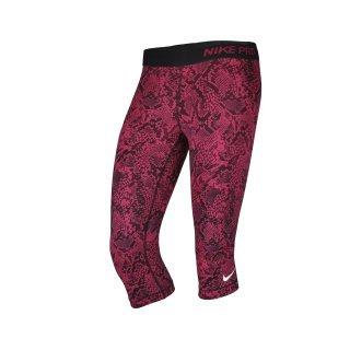 Лосины Nike Pro Vixen Capri - фото 1