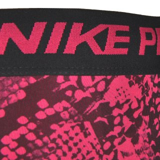 Лосины Nike Pro Vixen Capri - фото 3