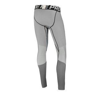 Лосины Nike Hyperwarm Df Mx Comp 5 Qtr Tgt - фото 2