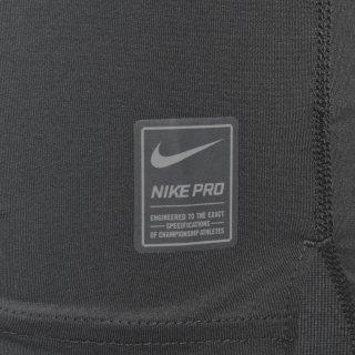 Футболка Nike Cool Comp Ls Mk - фото 3
