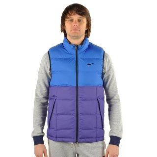 Куртка-жилет Nike Alliance Vest Flip It - фото 10