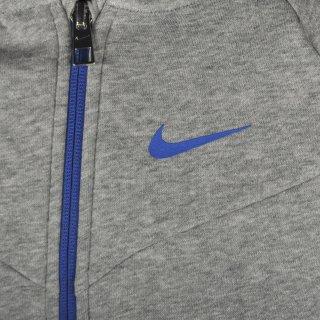 Костюм Nike Ya Hbr Flc Cuff Wup Were - фото 6