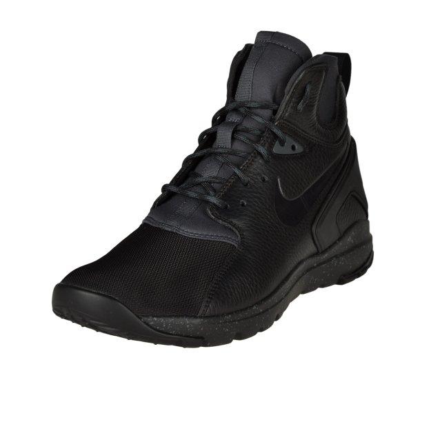 Ботинки Nike Mobb Ultra Mid - фото