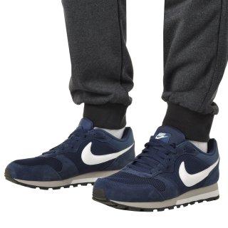Кроссовки Nike Md Runner 2 - фото 7