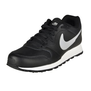 Кроссовки Nike Md Runner 2 Leather - фото 1