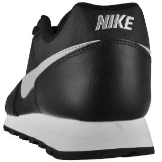 Кроссовки Nike Md Runner 2 Leather - фото 5