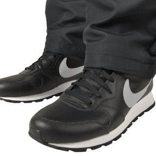 Кроссовки Nike Md Runner 2 Leather - фото 6