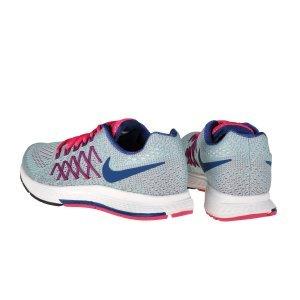 Кроссовки Nike Zoom Pegasus 32 (Gs) - фото 3