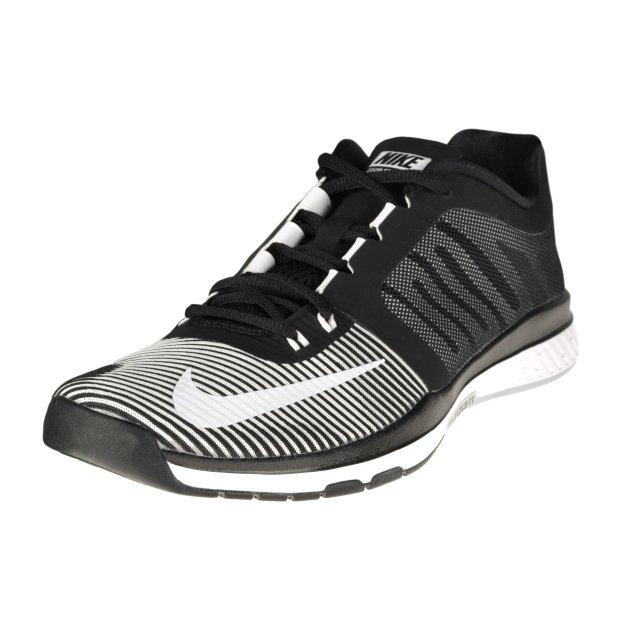 Кроссовки Nike Zoom Speed Tr 2015 - фото