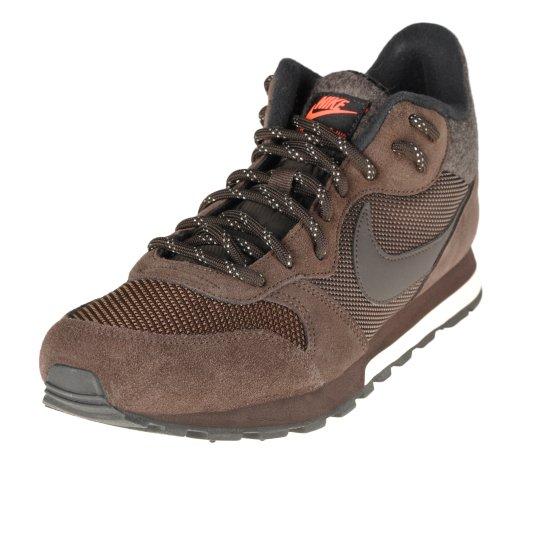Ботинки Nike Md Runner 2 Mid - фото