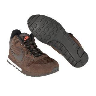Ботинки Nike Md Runner 2 Mid - фото 2