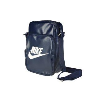 Сумка Nike Heritage Si Small Items Ii - фото 1