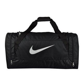 Сумка Nike Brasilia 6 Large Duffel - фото 2