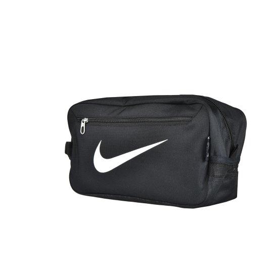 Сумка Nike Brasilia 6 Shoe Bag - фото